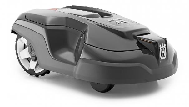 Аккумуляторная газонокосилка-робот HUSQVARNA AUTOMOWER 315, картинка 1