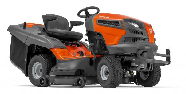 Садовый трактор HUSQVARNA TC 342T