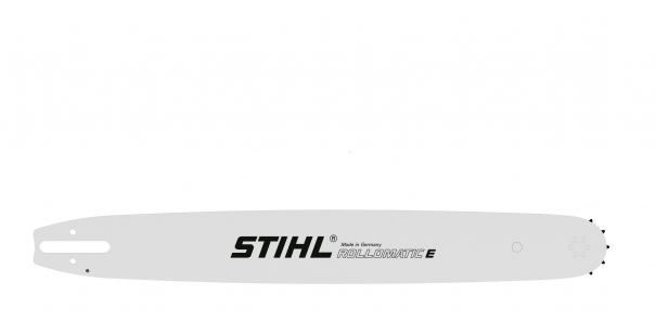 "Пильная шина STIHL ROLLOMATIC E 14"" 3/8"" 1.3 мм 50 зв."