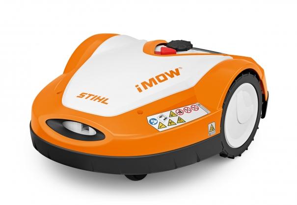 Аккумуляторная газонокосилка-робот STIHL RМI-632.0 P