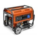 Бензиновый генератор HUSQVARNA G8500P, картинка 2