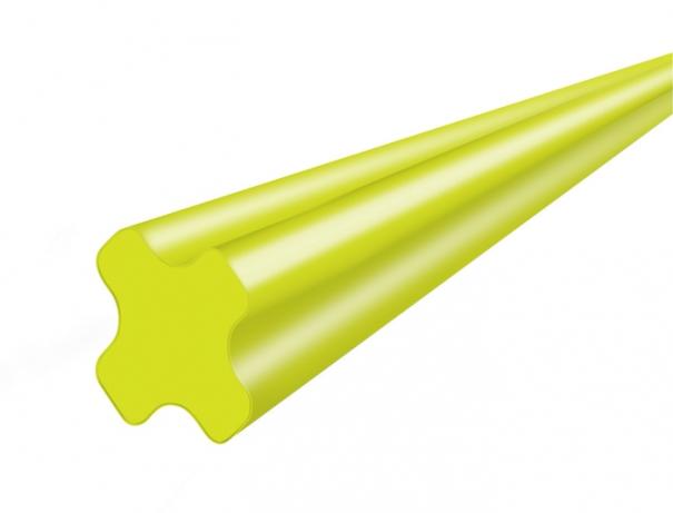 Леска триммерная STIHL X-образного сечения 2.7 мм 205м