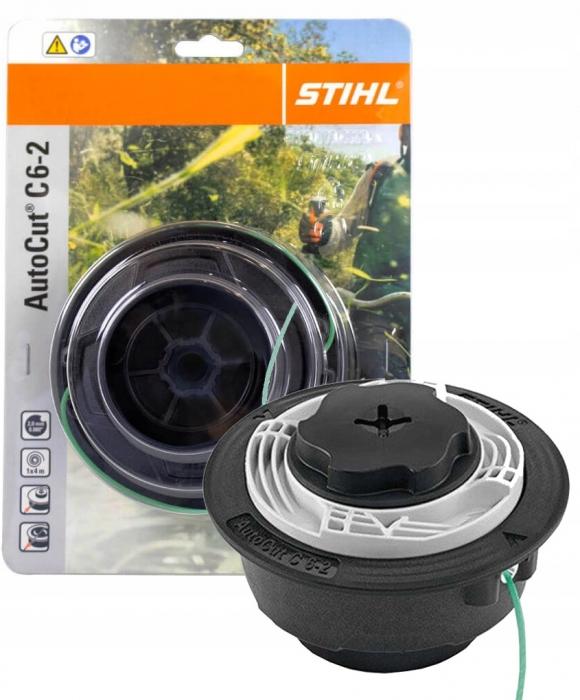 Триммерная головка STIHL AUTOCUT C 6-2