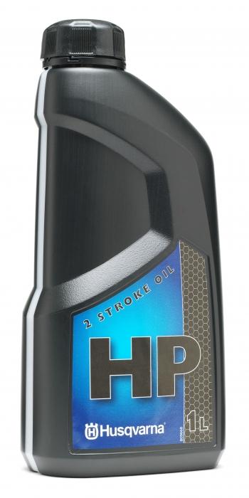 Масло HUSQVARNA HP для 2-тактных двигателей 1.0 л