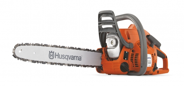 Бензопила HUSQVARNA 120 MARK II 14""