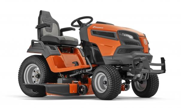 Садовый трактор HUSQVARNA TS 348XD