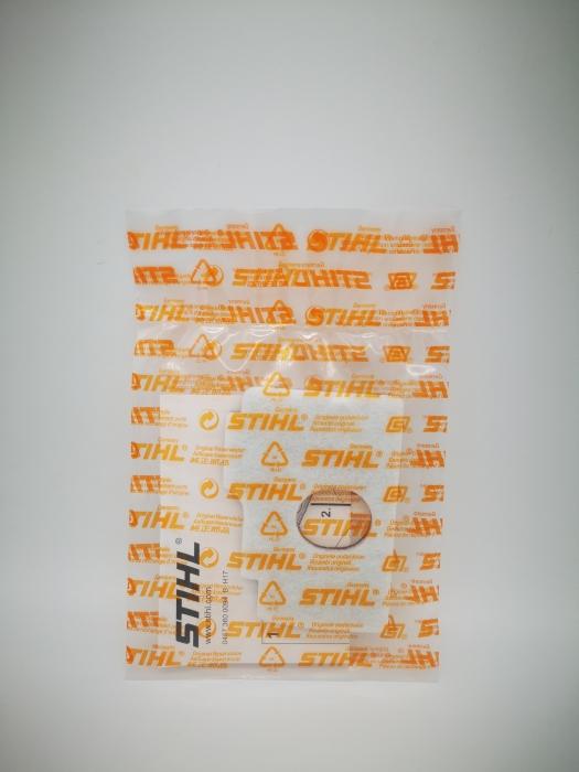 Воздушный фильтр STIHL (двухслойный) для MS-170, MS-180