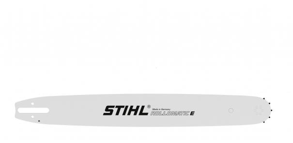 "Пильная шина STIHL ROLLOMATIC E 16"" 3/8"" 1.3 мм 55 зв."