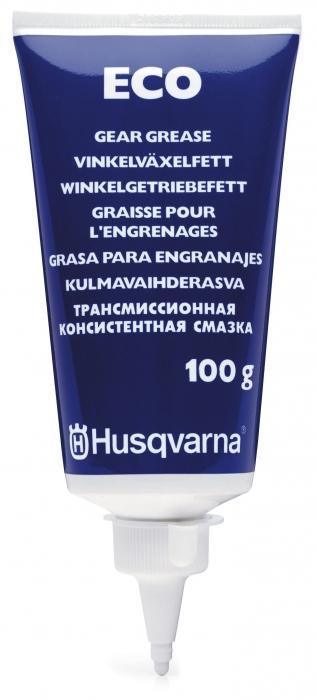 Смазка редуктора триммера HUSQVARNA ECO 100 г