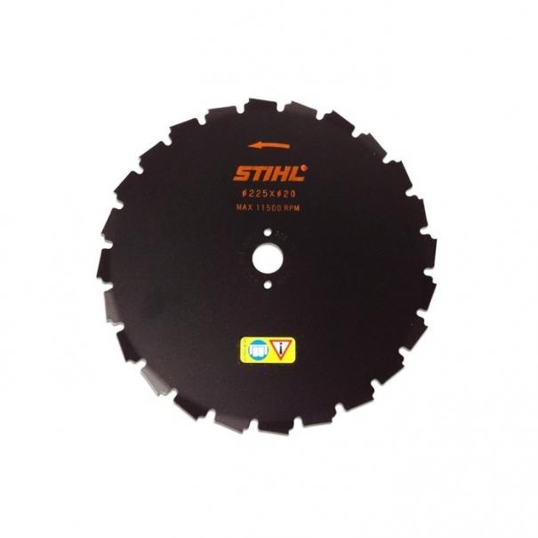 Пильный диск STIHL 22Z 200 мм 20 мм