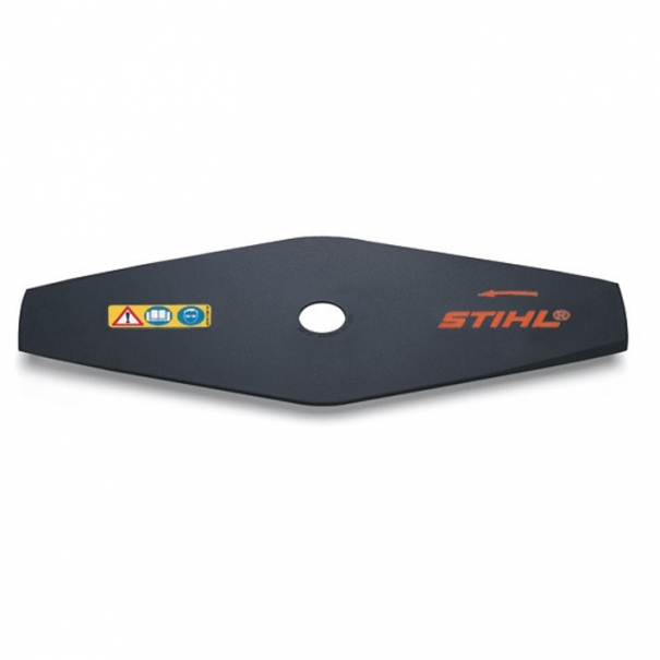 Триммерный нож STIHL 2Z 230 мм 25.4 мм