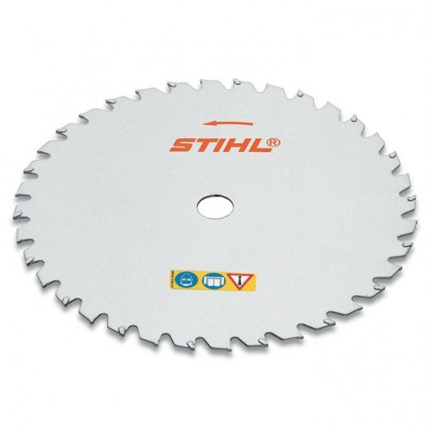 Пильный диск STIHL 36Z 225 мм 20 мм из твердого сплава
