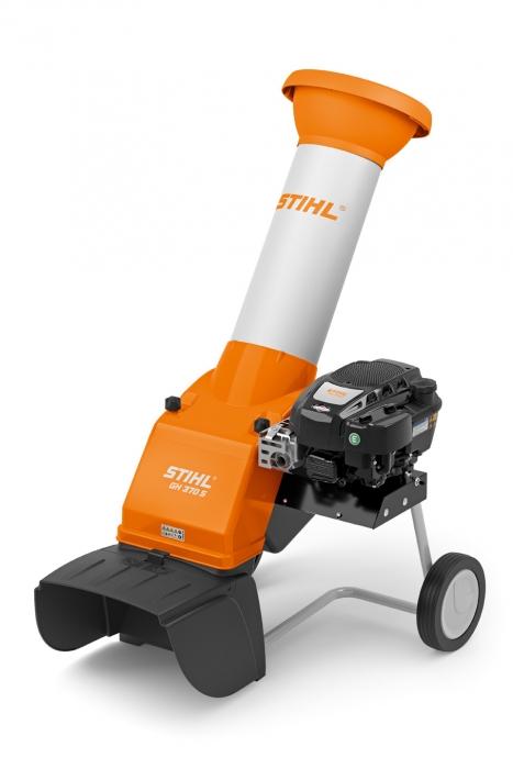 Бензиновый садовый измельчитель STIHL GH-370.0 S