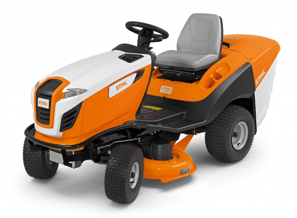 Садовый трактор STIHL RT-5097.0 C