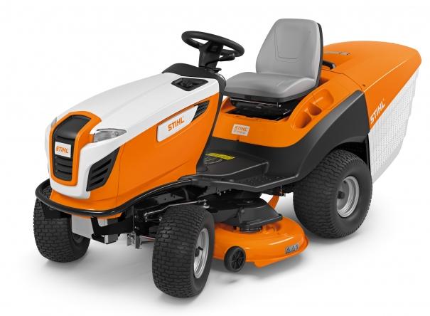Садовый трактор STIHL RT-6112.0 C
