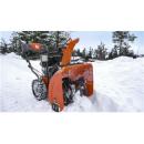 Бензиновый снегоотбрасыватель HUSQVARNA ST 224, картинка 3